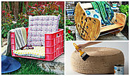 Best Diy Outdoor Furniture Plans 2016 & Reviews