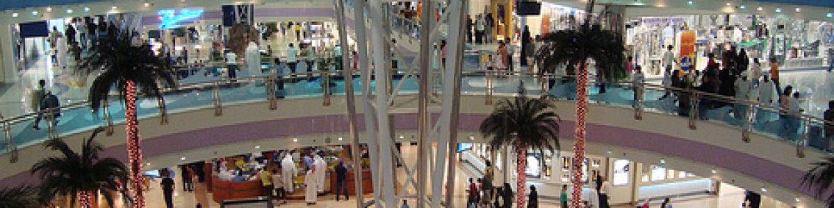 Headline for Top 05 Shopping Destinations in Abu Dhabi – Shopaholics Paradise