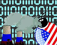 Stuxnet infected Russian nuclear plant