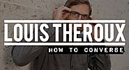 How Louis Theroux Asks A Question