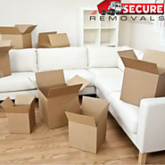Secure Removal Company in London