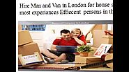 Removal Company London | Secure Removals