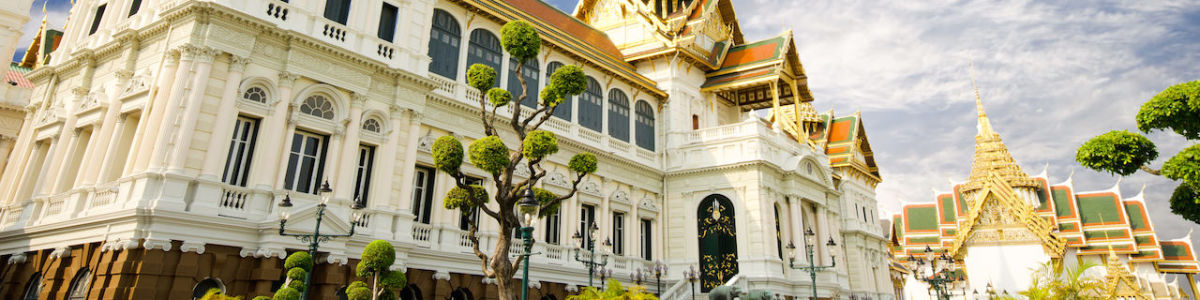 Headline for Top Historic destinations in Thailand -Travel back in time!