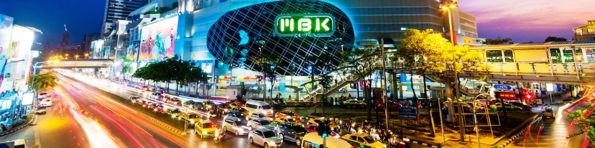 Headline for Great Places to Shop in Bangkok – A Shopaholic's Dream Come True