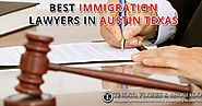 US Immigration Lawyers Help Resolve Your immigration Issues