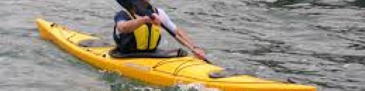 Headline for Safety Tips for Sea Kayaking – Enjoy Skimming over the Waves