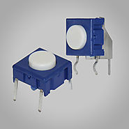 High Performance Tactile Switches In Australia