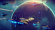 SEA of Games- Free Download Games: No Man's Sky Free Download Games For PC