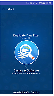Duplicate Files Fixer : An Android app to Remove Duplicate Files - Tech2Touch