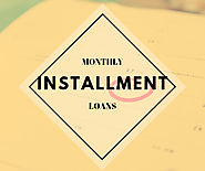 With Monthly Installment Loans With Convenient Repayment Plan