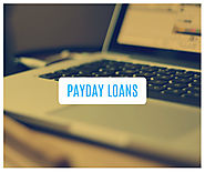 Get Short Term Cash Loans Before Your Next Payday