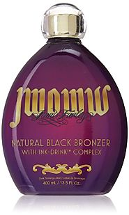 Australian Gold JWOWW Natural Black Bronzer with Ink-Drink(TM) Complex, 13.5 Ounce