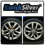 Ensure Your Safety By Exclusively Repairing The Bent Wheel By Experts