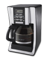 Mr. Coffee12-Cup Programmable Coffeemaker