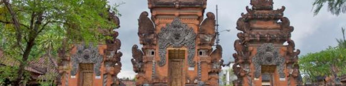 Headline for Top Landmarks in Kuta - A Remarkable Locality