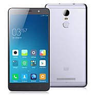 Android Phones - Xiaomi Redmi Note 3 (32GB,Dark Grey) | Shop Online at poorvikamobile.com