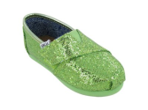 Toms Tiny Glitters Casual Shoe