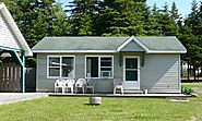 Bouctouche Baie Chalets et Camping | Bouctouche NB Accommodations and Lodging