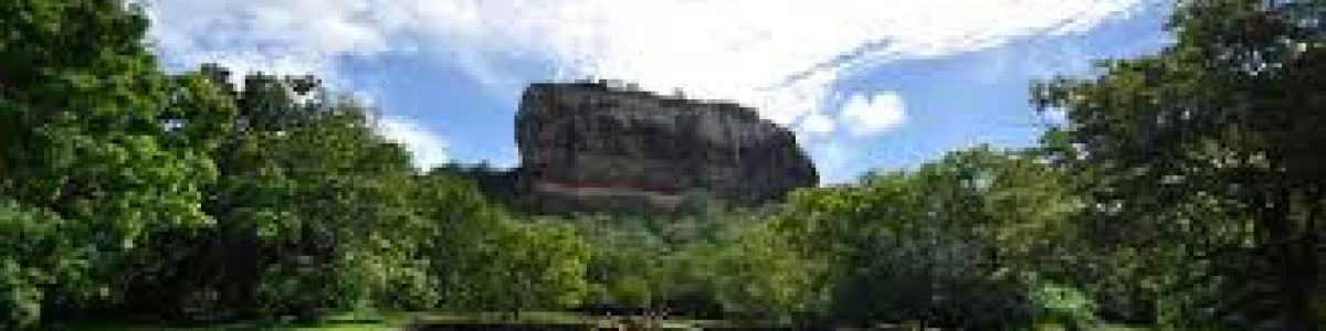 Headline for Things to do in Sigiriya – Home of the Lion's Rock Fortress