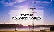 9 Types of Photography Lighting Styles to Empower Your Photos - X-Light Photography