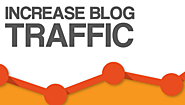 54 ways to increase website traffic