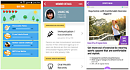 Singapore Government Mobile Apps | HealthHub SG