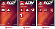 Singapore Government Mobile Apps | MySCDF