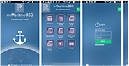 Singapore Government Mobile Apps | myMaritime@SG