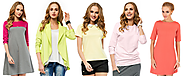 Soft Cotton Ladies Tunic Tops: Coolest Way Of Looking Smarter