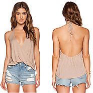 Know All About Backless Ladies Tunic Tops And Its Types