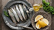 51 Sardine Recipes For The Fussiest Of Fish Eaters