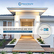 5 Reasons to choose the home security system