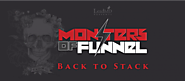 Dial Your ABM Tech Stack Up To 11: The Monsters of Funnel Return!