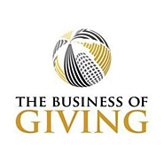 Business of Giving Radio by Denver Frederick on iTunes
