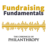 Fundraising Fundamentals by The Chronicle of Philanthropy on iTunes
