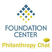 Philanthropy Chat by The Foundation Center