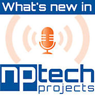 What's New in NPTech Projects?