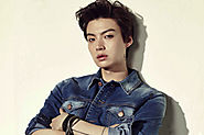 Top 10 Most Handsome Korean Star | Ahn Jae Hyun