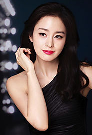 Top 10 Most Popular Korean Actresses | Kim Tae Hee