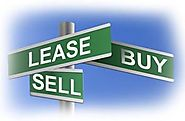 Buying & Selling a Business