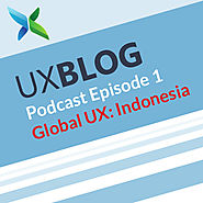 Global UX: Indonesia