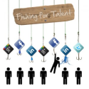 What Social Recruiting IS and IS NOT: Welcome to TC, Jeff!