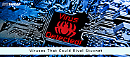 Devastating Computer Viruses That Could Rival Stuxnet