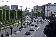 Avenida de Madrid