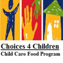 Choices for Children-Child Care Food Program
