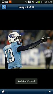 Kendall Wright (@1kendallwright)