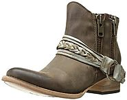 Freebird Women's Clash Boot