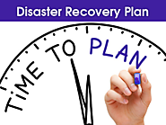 Five Tips for Successful IT Disaster Recovery Planning -