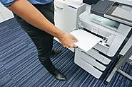 Know to Choose Quality Multifunction Printers?