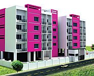 Properties in Bellandur - Luxury 2/3 BHK Homes in Bellandhur | Dreamz Infra